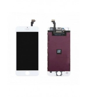 IPHONE 5 LCD WHITE