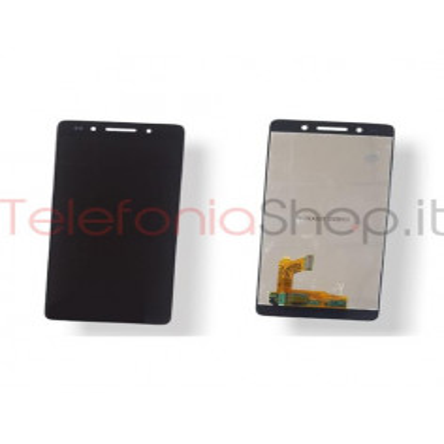 LCD DISPLAY HONOR 7 BLACK...