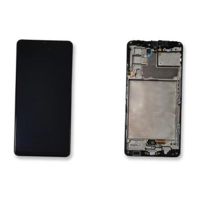 P SMART Z  LCD BLACK NO FRAME