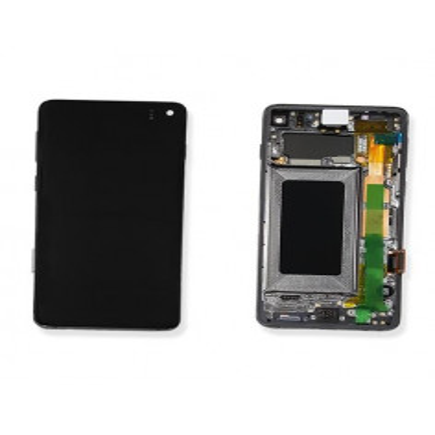 LCD DISPLAY SAMSUNG SM-G973...