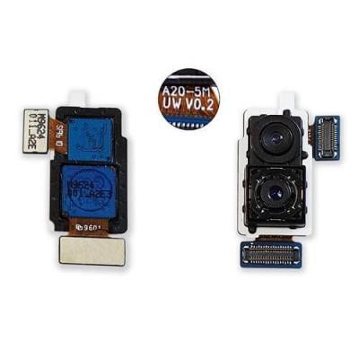 LCD DISPLAY HUAWEI G7 WHITE...
