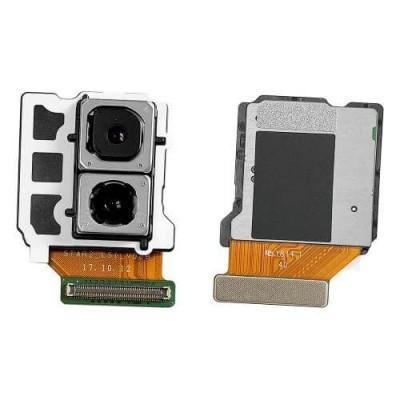 LCD DISPLAY ZC520TL X008D...